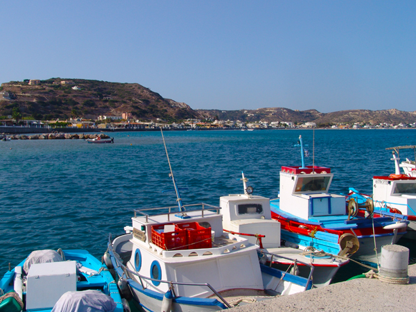 Theokritos Travel Agency in Kos | General Information about Kos island